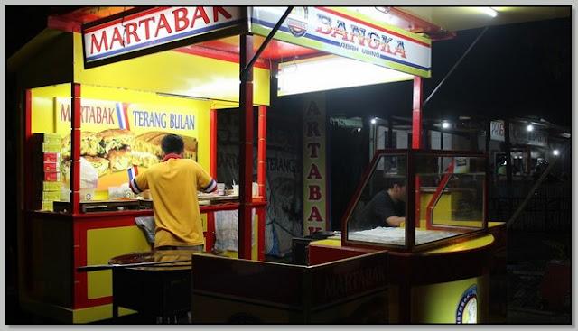 Tempat Kuliner Probolinggo – Lezatnya Martabak Abah Uding