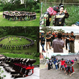 Hanya Outbound Hore