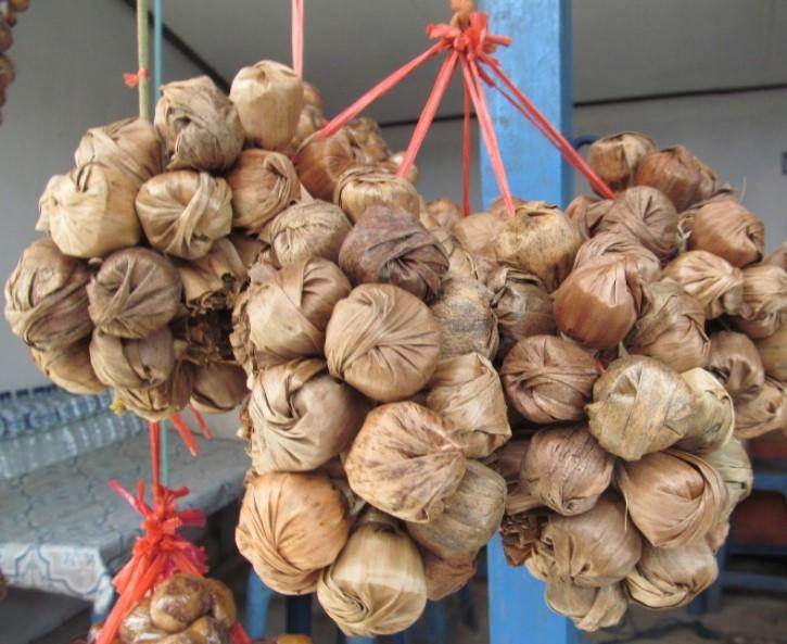 Sale Pisang: Makanan Khas Pacitan yang Unik dan Melegenda