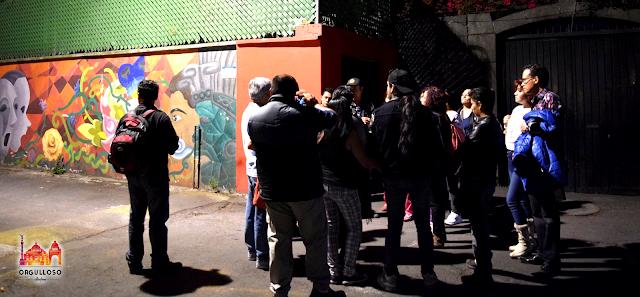 Editorial: Recorrido histórico y de leyendas por Coyoacán