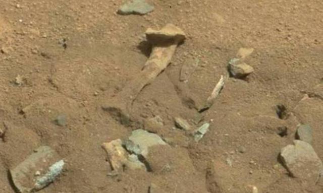 Βρέθηκαν ανθρώπινα οστά στην κοίτη του ποταμού Ξεριά στο Άργος