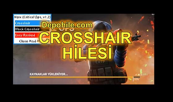 Critical Ops v1.16 Mod Menu Crosshair Hileli Apk İndir 2020