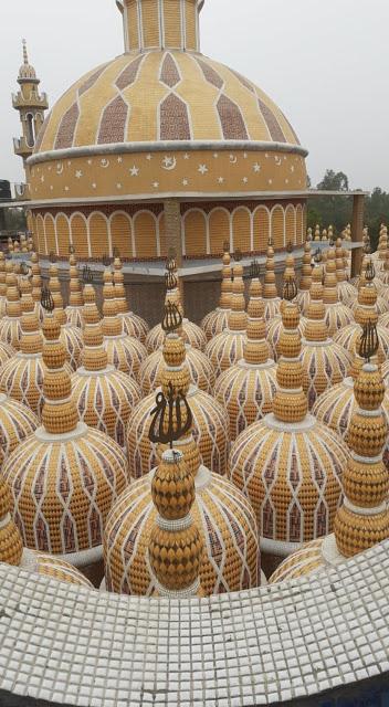tangail 201 gombuj masjid