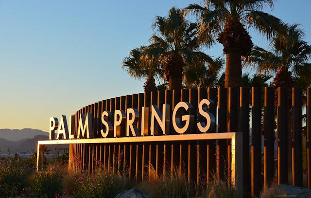 O que fazer em Palm Springs