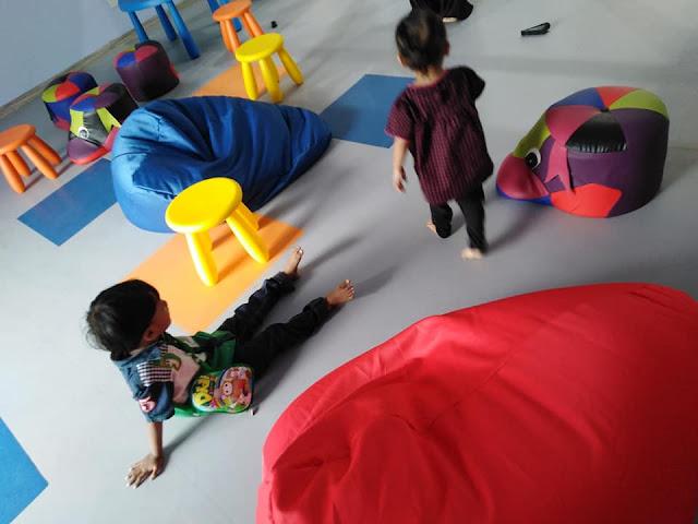 rumah ronald mcdonald ke dua di hospital USM Kubang Kerian