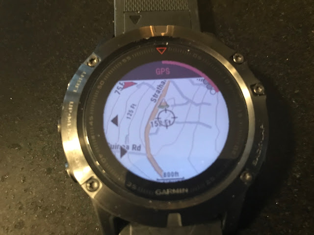 Road Trail Run Garmin Fenix 5x Forerunner 935 Running