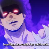 Black Clover Episode 04 Subtitle Indonesia