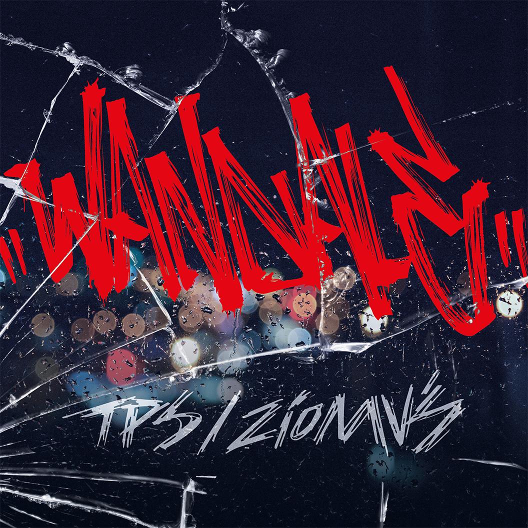 Rap Mateush123.pl: TPS/Ziomuś - Wandale & TIW Mixtape