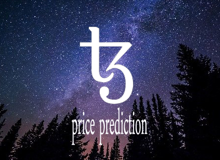 Tezos Price Prediction in 2021