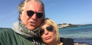 Marco Predolin fidanzato con Laura Fiini