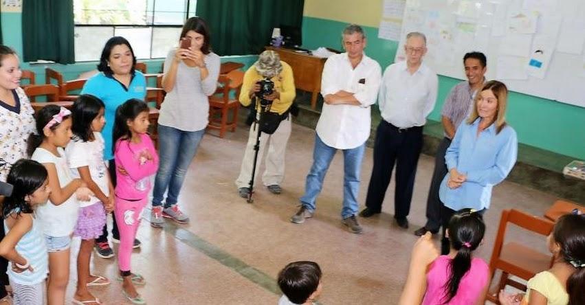 MINEDU: El Lunes 17 de Abril se iniciarán las clases en Piura, informó el Ministerio de Educación - www.minedu.gob.pe