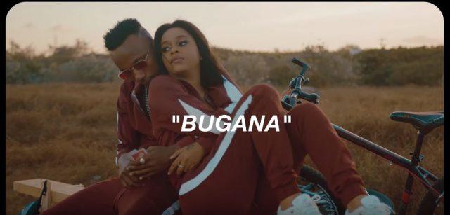 Bill Nass - Bugana ft Nandy