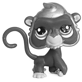 LPS Baboon V1 Pets