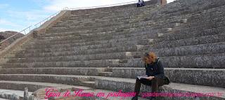 ROMA pontos TURISTICOS OSTIA ANTIGA - Pontos turísticos de Roma