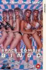 Space Zombie Bingo 1993