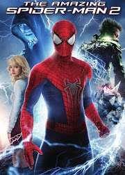 The Amazing Spider-Man 2 (2014) Hindi Dubbed Full Movie Download Free