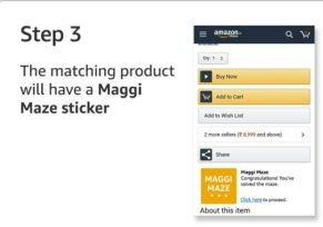 step 3 today amazon quiz all answers amazon maggie quiz tricksstore