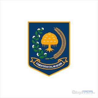 Kemendagri RI Logo vector (.cdr)