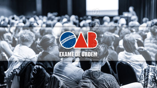 oab suspende liminar aprovava 199 candidatos