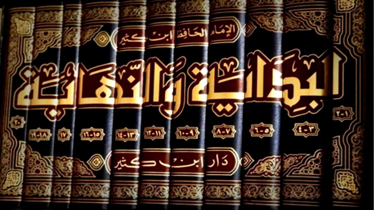 Bingung Hendak Beli Kitab Apa Sebagai Pegangan Pemula? Ini Kitab-kitab Madzhab Syafi'i yang Wajib Dimiliki