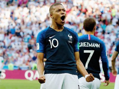 Paris Saint-Germain to offer Kylian Mbappe five-year contract
