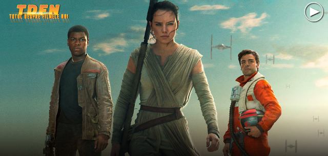 Trailer International Nou Star Wars The Force Awakens