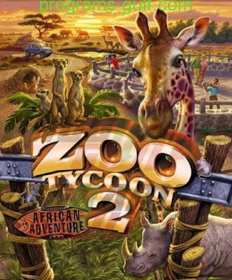 Download the game Zoo Tycoon