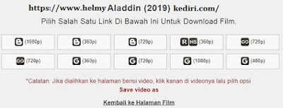 Cara download film disitus indoxxi 3