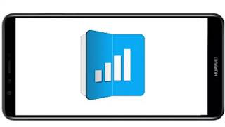 تنزيل برنامج LTE Discovery Premium mod pro مدفوع مهكر بدون اعلانات بأخر اصدار من ميديا فاير