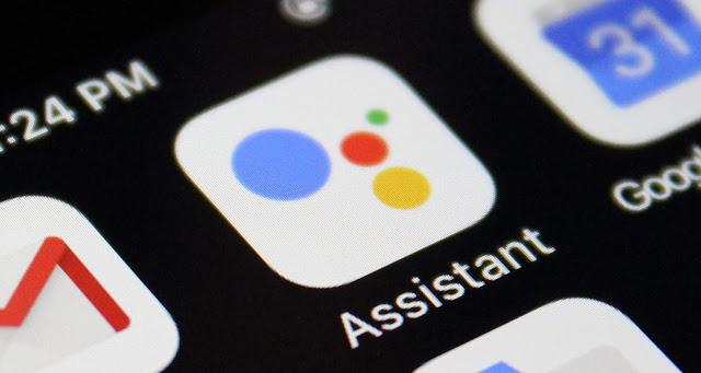 Cara Mematikan Aplikasi Google Assistant Di Semua HP Android