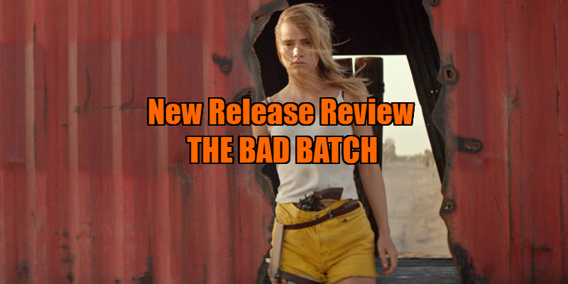 the bad batch review
