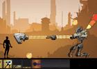 Arcade Weapon