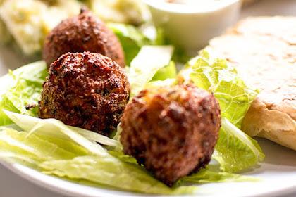 Tradycyjna Kuchnia Egipska