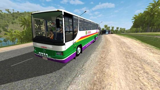 mod bus new boxer