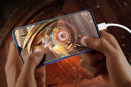 Realme X2 akan Tiba dengan VOOC Flash Charge 4.0 30W