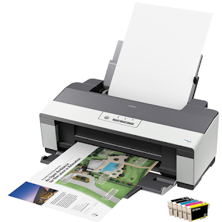 Epson Stylus Office T1100 Free Driver Download