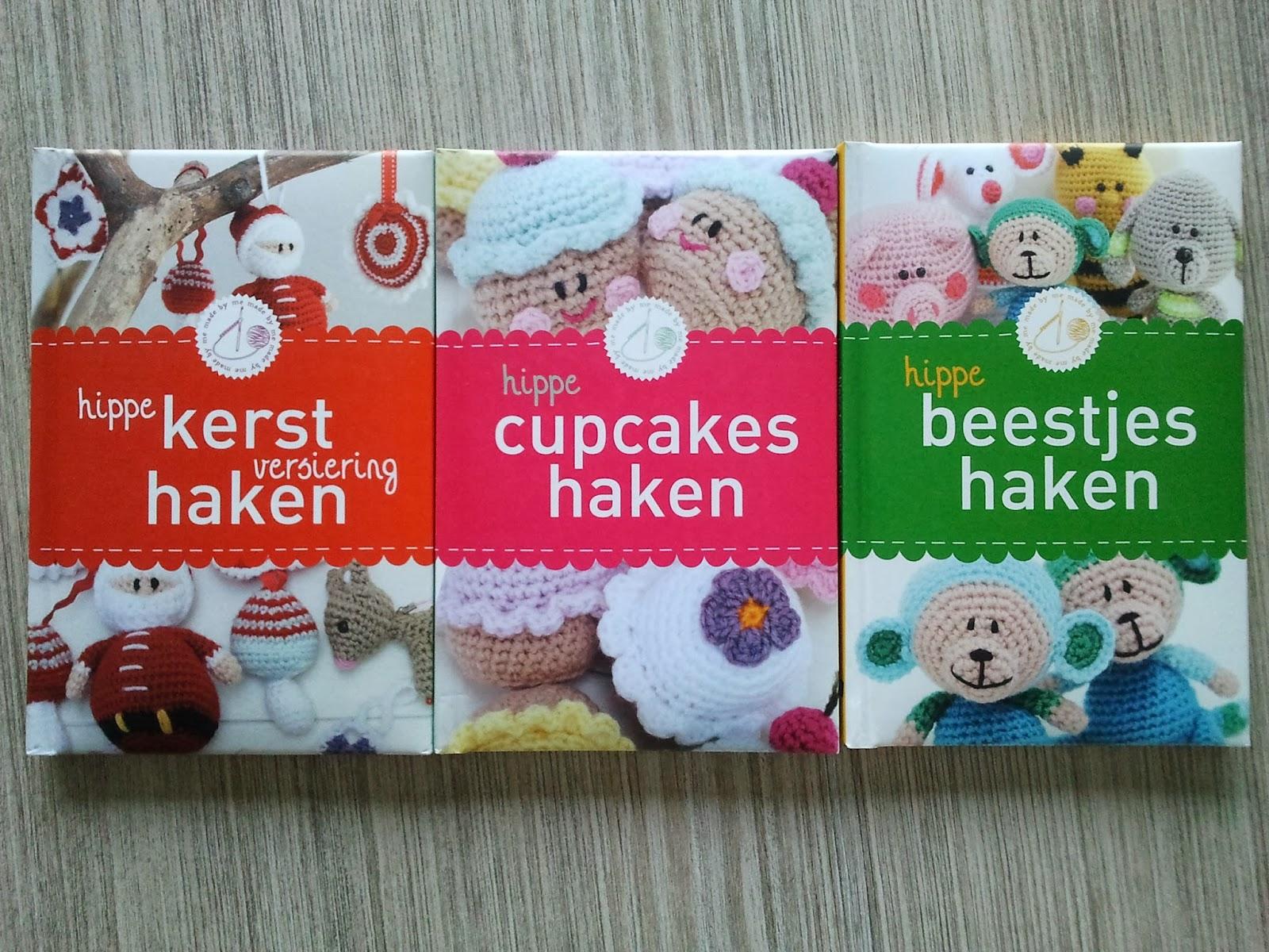 Hippe Kerstversiering Haken Hippe Cupcakes Haken Forum