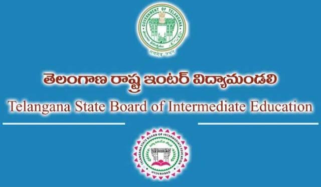 Telangana TS Intermediate Results 2017