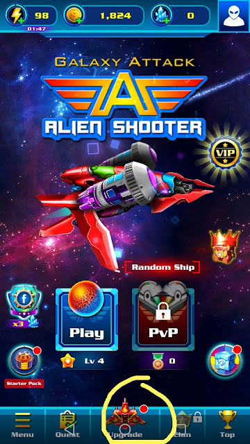 galaxy-attack-alien-shooter-game-guide