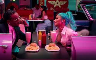 Download Video: Quality Control, Quavo & Nicki Minaj – She For Keeps