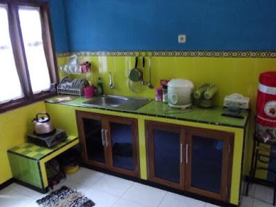 Villa Batu Murah | Homestay Batu Java