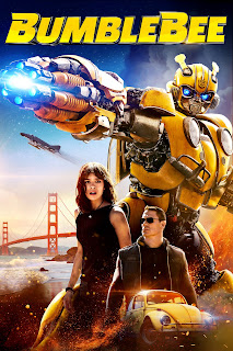 Bumblebee 2018 Dual Audio 1080p BluRay