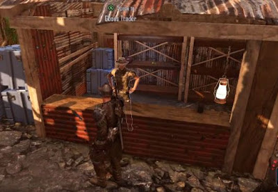 ELEX, Trader, Cigarettes, Money Glitch, Merchant, Sell, Buy, items