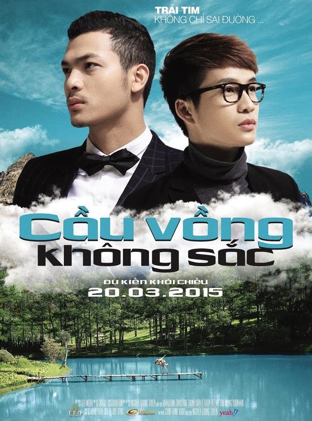 Cau Vong Khong Sac