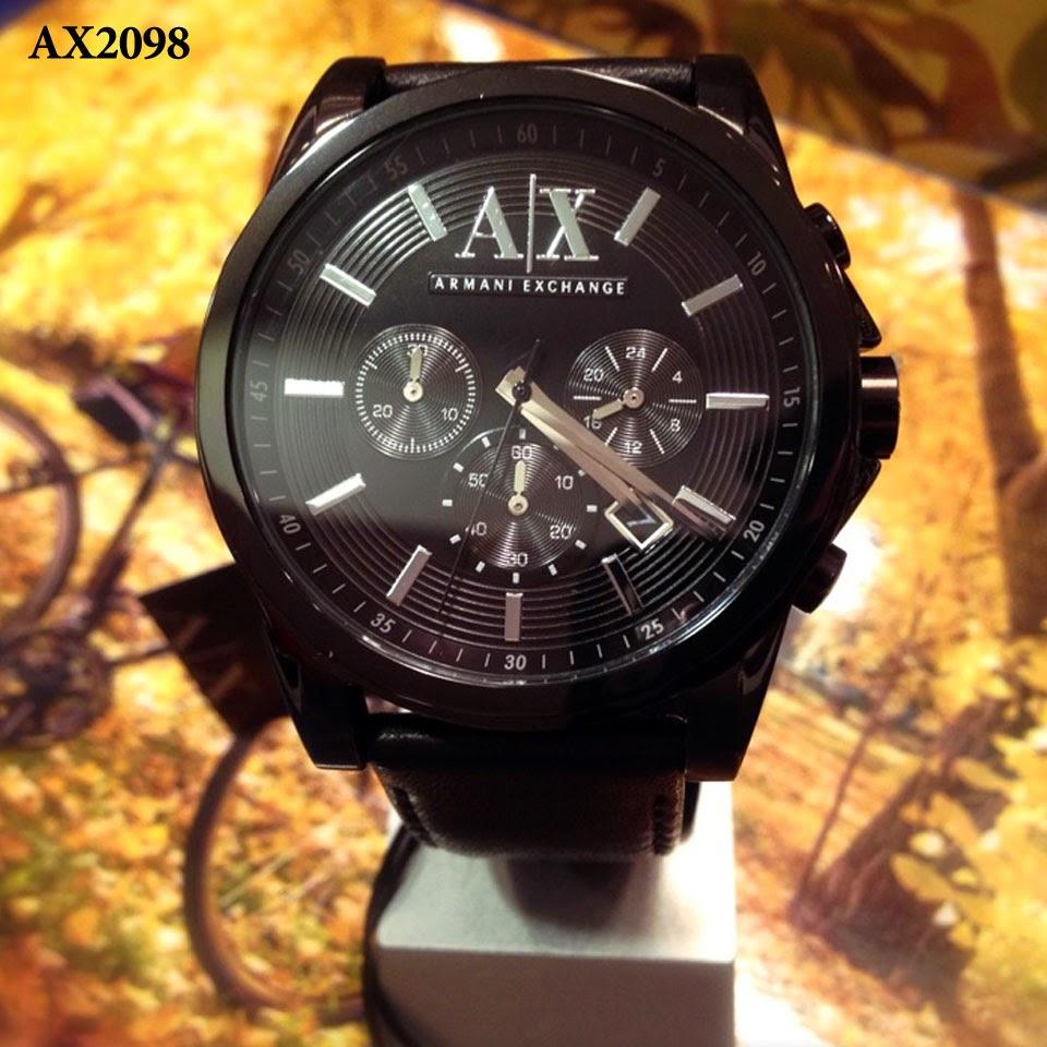 Relógios Importados  Relógio Armani Exchange AX2098 03887a21b34