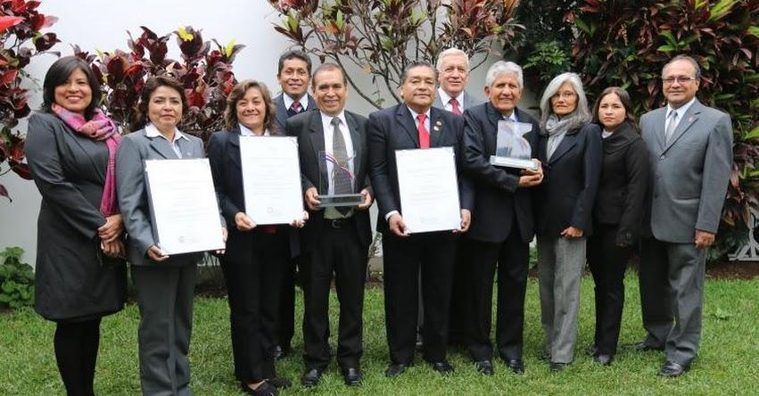 UNITRU: Universidad Nacional de Trujillo acredita tres nuevas carreras, informó el SINEACE - www.sineace.gob.pe
