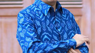 Syamsul Luthfi Menilai Paket Zul-Rohmi Harus Dipertahankan di Pilkada Mendatang