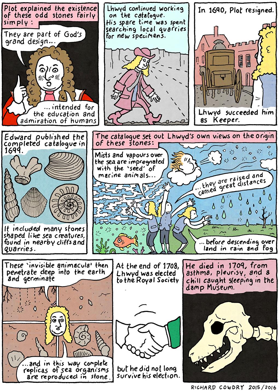 Impreg Comics Ideal richard cowdry