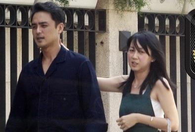 Diễn viên Minh Đạo bí mật có vợ con ở tuổi 40