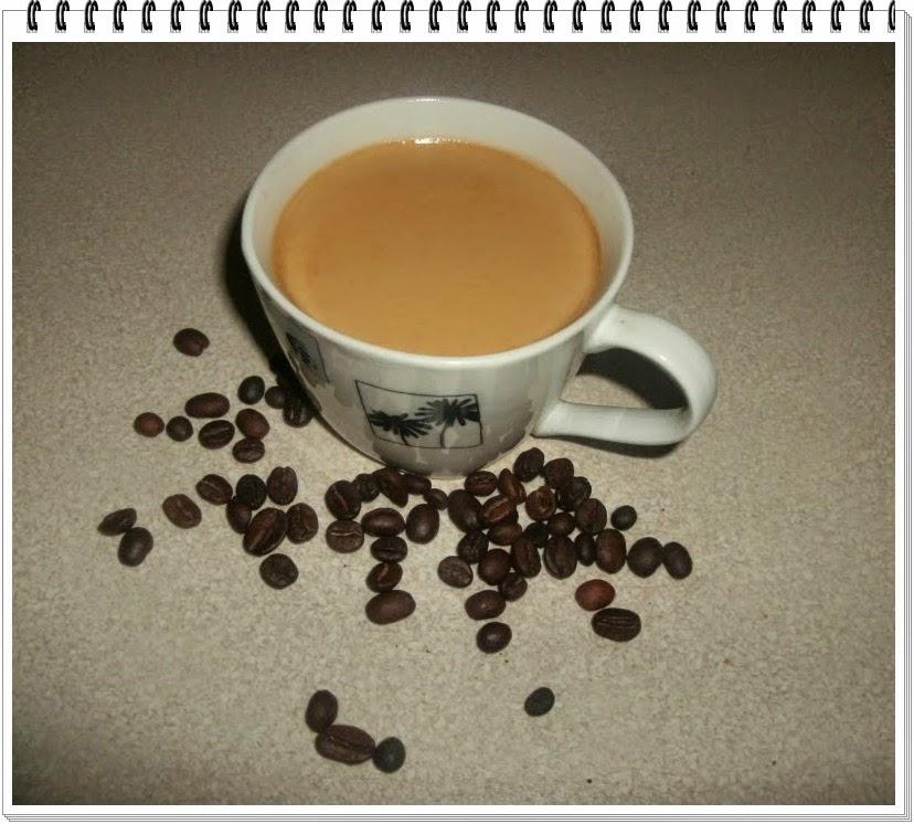 Pyszny i prosty mus kawowy - bezglutenowo :)